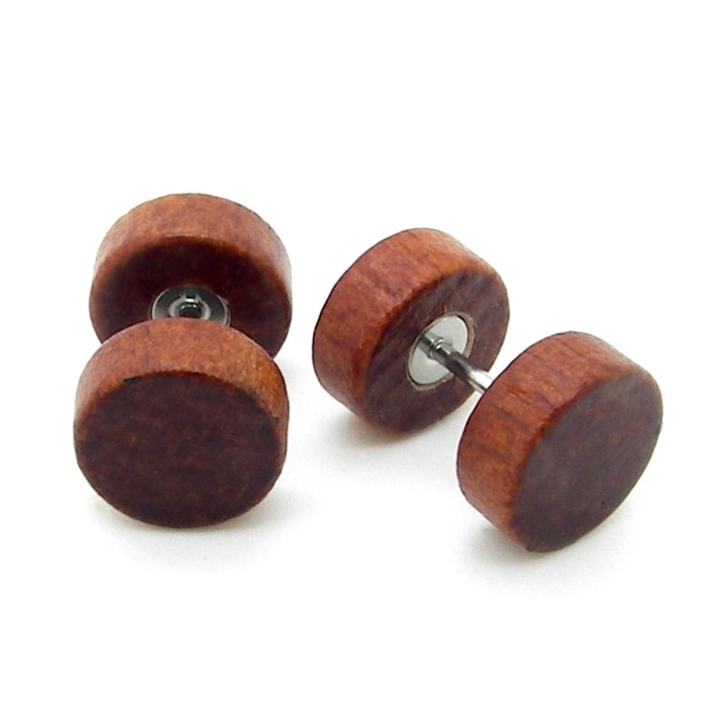 Amazoncom fake plugs earrings